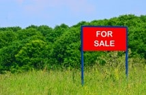Getting ready to buy land: Where do you start?