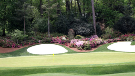 Augusta National: It Began with the Land