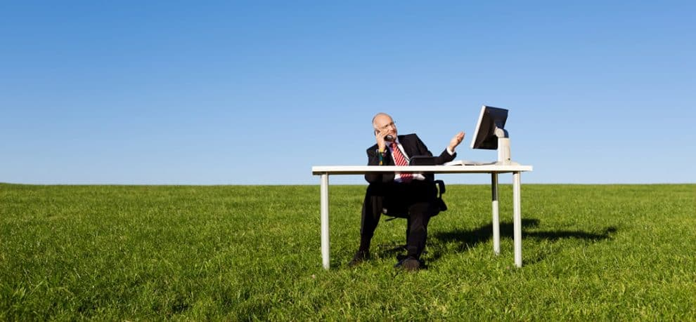 LANDTHINK Pulse: Desktop Most Commonly Used Device when Seaching Land for Sale