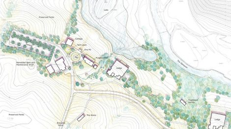 Master Planning - Developing A Long-term Vision for Your Land