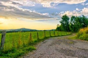 Understanding Road Access
